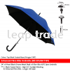 Enhanced Fibre Ribs Umbrella 24 Inches Umbrella (Single) Umbrella