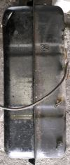 MITSUBISHI FB300 FUEL TANK MITSUBISHI FUEL TANK MITSUBISHI  Lorry Spare Parts