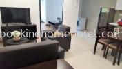 KLGateway Prestige Suite 2Bedroom (6 Pax Max) Prestige Suite 2 Bedroom KLGateway Bangsar South