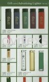 Advertising Lighter (click for more detail) Advertising Lighter Gift and Souvenir