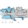 JET Self Priming Pump (SS Pump) 370W, 5~55L/min, 31~11m JCRm1C Pedrollo JET Self-Priming Pump (Stainless Steel Pump Body) Pedrollo Electric Water Pump Water Pump Malaysia