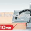 """Makita Wood Plate Jointer 100mm(4"""") 700W 11000rpm 3kg PJ7000 Makita Wood Plate Jointer Power Tools"""