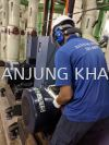Chilled Water Pump Greasing Chiller Repair and Services