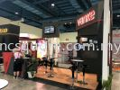 Vanke,  Midvalley  Exhibition Booth Booth Design