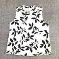 614333 PRINTED FLORAL BLOUSE【Online Exclusive Promo 41% OFF】