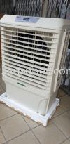 G-AIR EVAPORATIVE AIR COOLER G-AIR EVAPORATIVE AIR COOLER