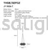 Designer Pendant Light - JY 9006-7 Designer Pendant Light PENDANT LIGHT