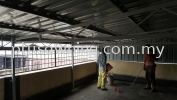 Industrial Awning