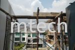 3STORY RENOVATION AND EXTENSION,ALEYA TWIN VILLA,BUKIT JELUTONG. Renovation And Extension 08(On Going) Renovation