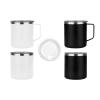 Mizu Double Wall Mug Mugs Drinkware