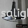 LY-460-BK-NET Pendant Light PENDANT LIGHT