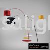 CP-11102-BK Designer Floor Lamp FLOOR LAMP