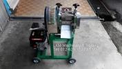 Sugarcane Machine C/W Petrol Engine/Motor Food Machine