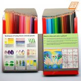 Stabilo - 48 pcs Colored Pencil - (No 1876)