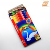 Stabilo - 36 pcs Colored Pencil - (No 1878)