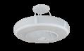 """NSB Fan Vento Aura 3 Blade AC Motor 26.4"""" Ceiling Fan"""