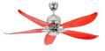 """NSB FAN Vento LOTO L5 5 Blade DC Motor 56"""" CEiling Fan"""