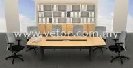 Conference Series Designer Desking Office Furniture