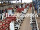 2 inch ~ 12 inch Fit-Up Systems Fit Up Systems Pipe Prefabrication System