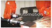 Profile Cutting System Robotic Cutting System Automatic Cutting System
