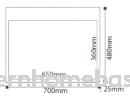 LEVA LV-1315R-7048 Sink Kitchen