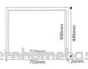 LEVA LV-3034R-7544 Sink Kitchen