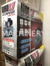 EUROX AIR COMPRESSOR EAW2524 EUROX Air Compressor