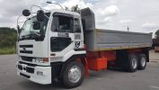 RC-10U Tipping Body Construction Rigid Tipper Bodies