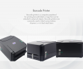 TSC 244Pro BarCode Printer BarCode Printer POS Hardware