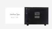 TSC 244MPro BarCode Printer BarCode Printer POS Hardware