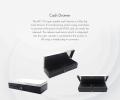 MP170 Cash Drawer Cash Drawer POS Hardware
