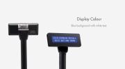 MC3220 Customer Display Customer Display POS Hardware