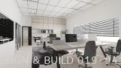 Factory + Office @ Pasir Gudang, Johor, Malaysia Factory Design & Build
