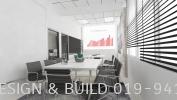 Factory + Office @ Pasir Gudang, Johor, Malaysia Factory Interior & Exterior Design