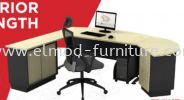TMB 180A T2 Series Office Table