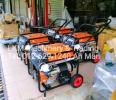 Ogawa Gasoline Generator GW8000E Generator (Petrol / Diesel)