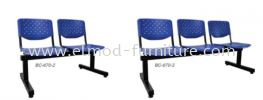 BC670-3 Link Chair