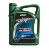 Hardex Dexel SL SAE 15W-40 1L HARDEX DEXEL SL SERIES FULLY SYNTHETIC ENGINE OIL PETROL ENGINE OIL - DEXEL SERIES LUBRICANT PRODUCTS