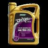 Hardex Dexel Vigo SAE 5W-20 4L HARDEX DEXEL VIGO SERIES FULLY SYNTHETIC ENGINE OIL PETROL ENGINE OIL - DEXEL SERIES LUBRICANT PRODUCTS