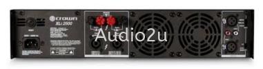 Crown Power Amplifier Crown Power Amplifier Pro Sound PA System