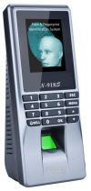 N-918S TIME MANAGEMENT AND DOOR ACCESS CONTROL Fingerprint  Door Access