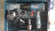 BOSCH GSR 120-LI Cordless Drill/Driver Bosch Power Tools