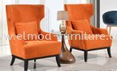 RC0137  Lounge Chair Chairs