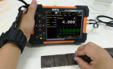 Smartor Ultrasonic Thickness Gauge Ultrasonic Testing