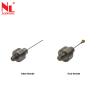 Manual Vicat Apparatus - NL 3012 X / 003 Cement & Mortar Testing Equipments