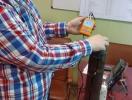 CTS-30A/B Ultrasonic Thickness Gauge Ultrasonic Testing