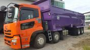 RA-12F Tipping Body Agricultural Rigid Tipper Bodies