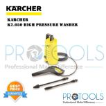 K2.050 KARCHER HIGH PRESSURE WASHER