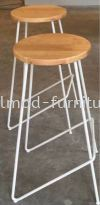 BCK021 Bar Stool