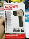 Crown Thermo/Temperature Detector -50°C to 400°C Crown Power Tools